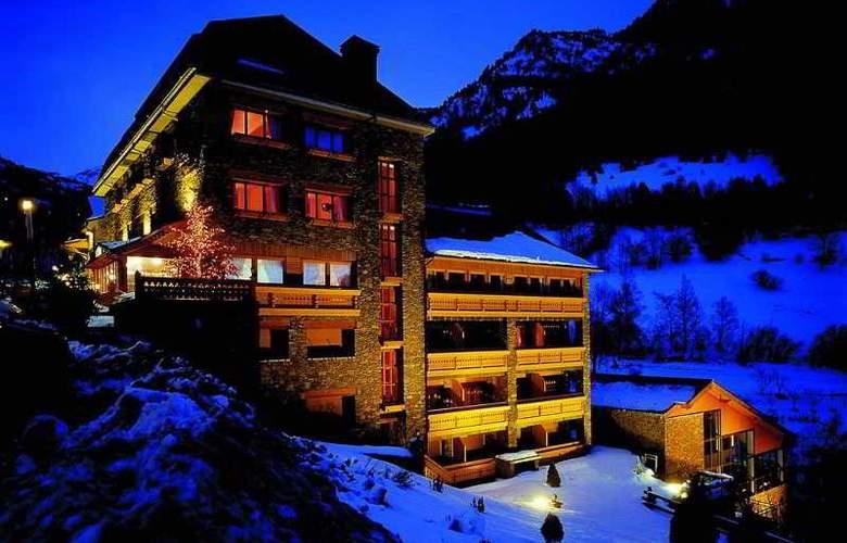 Bringue - Hotel - 1