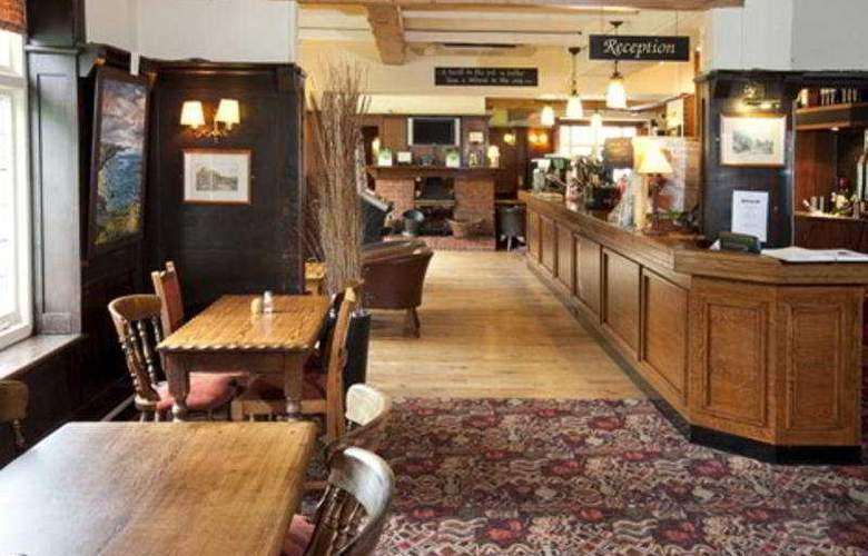 The Dartbridge Inn - General - 1