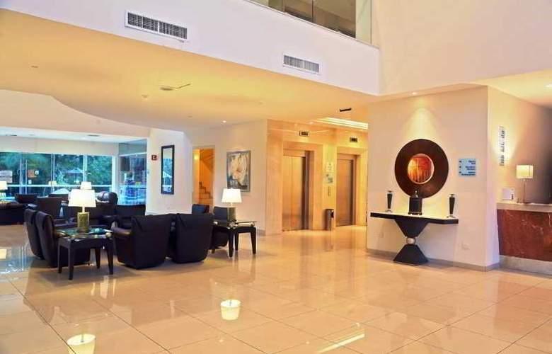 Holiday Inn Express Playacar - General - 21