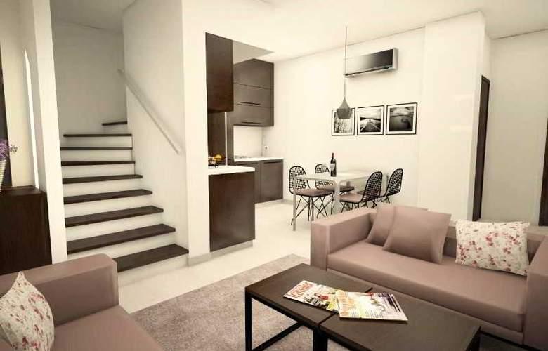 Plus Hotel Cihangir Suites - Room - 4