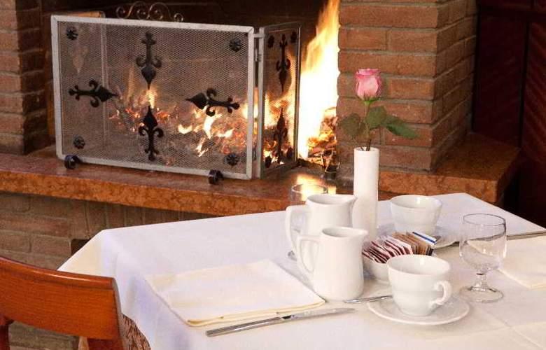 Ducale - Restaurant - 7