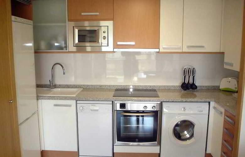 Apartamento Urbem Suites San Vicente - Room - 3
