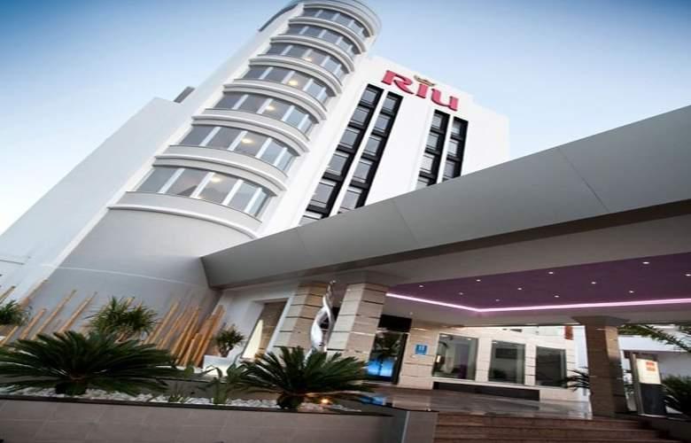 Riu Nautilus  - Hotel - 0