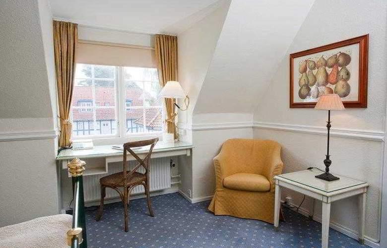 BEST WESTERN Hotel Knudsens Gaard - Hotel - 17