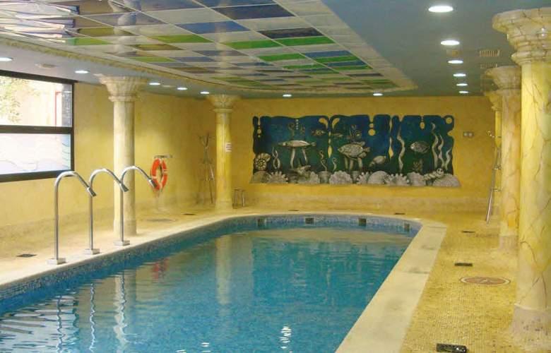 Marina dOr Hotel 3 Estrellas - Pool - 26