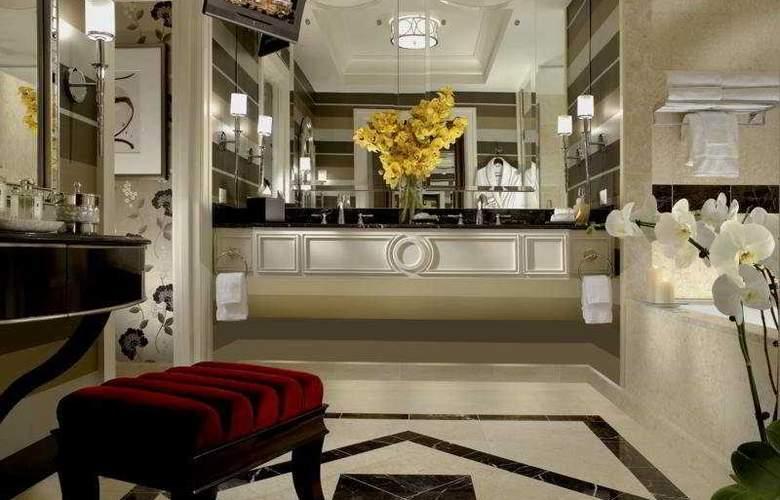 The Palazzo Resort Hotel Casino - Room - 11