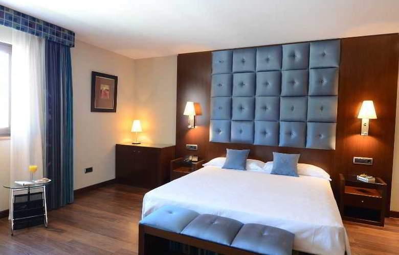 Mirador de Gredos - Room - 4