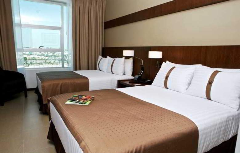 Hotel Holiday Inn Guayaquil Airport - Room - 3