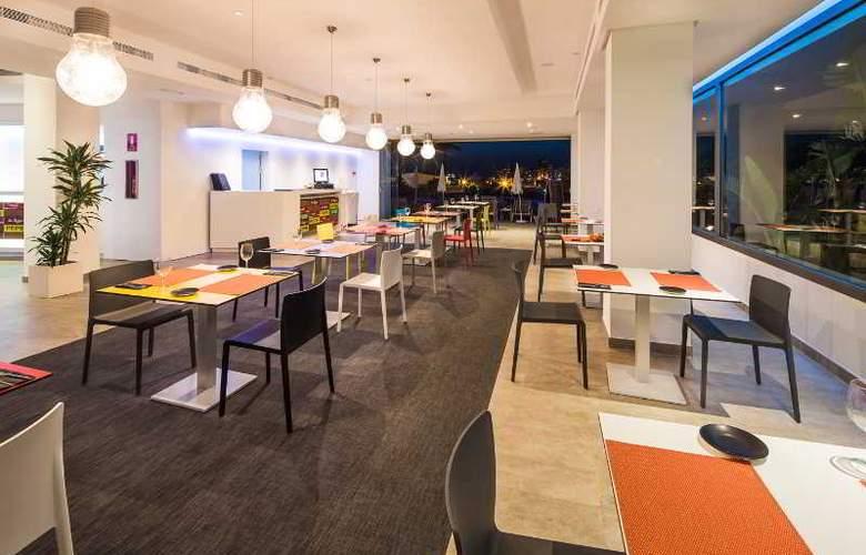 THB Bahía Ocean Beach - Restaurant - 17