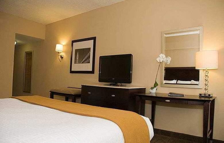 Best Western Oceanfront - Hotel - 22