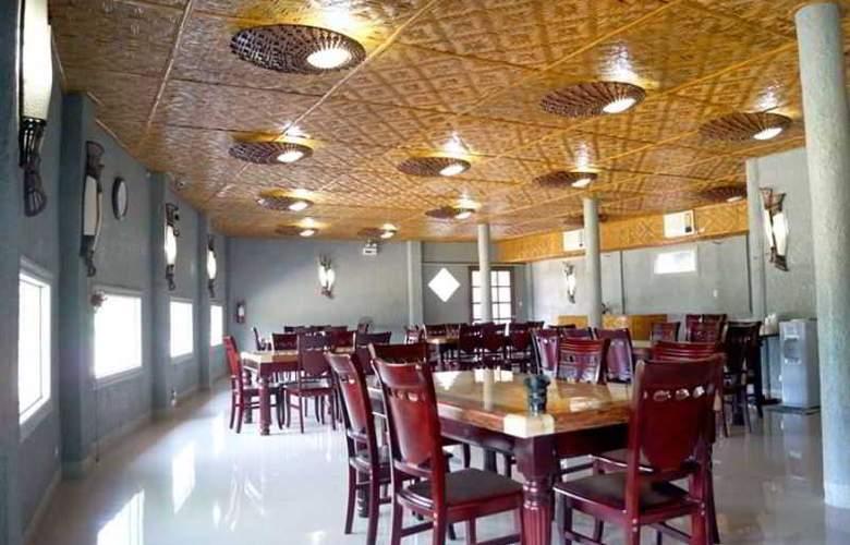 Green One Hotel - Restaurant - 35