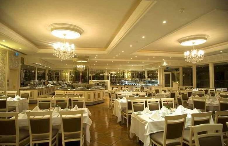 Elite World Prestige - Restaurant - 8
