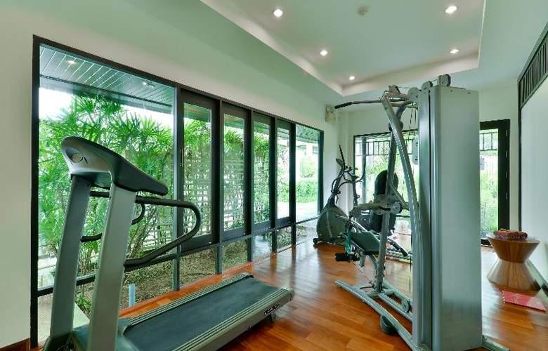 Bhu Nga Thani Resort and Spa - Sport - 29
