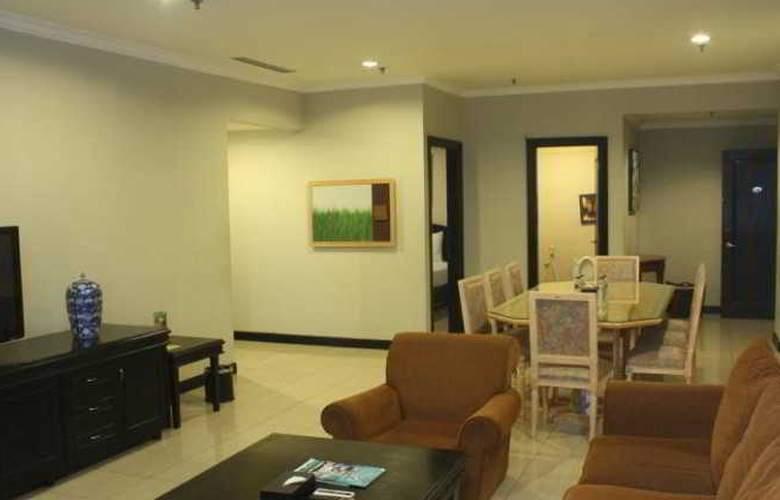 Puri Denpasar - Room - 8