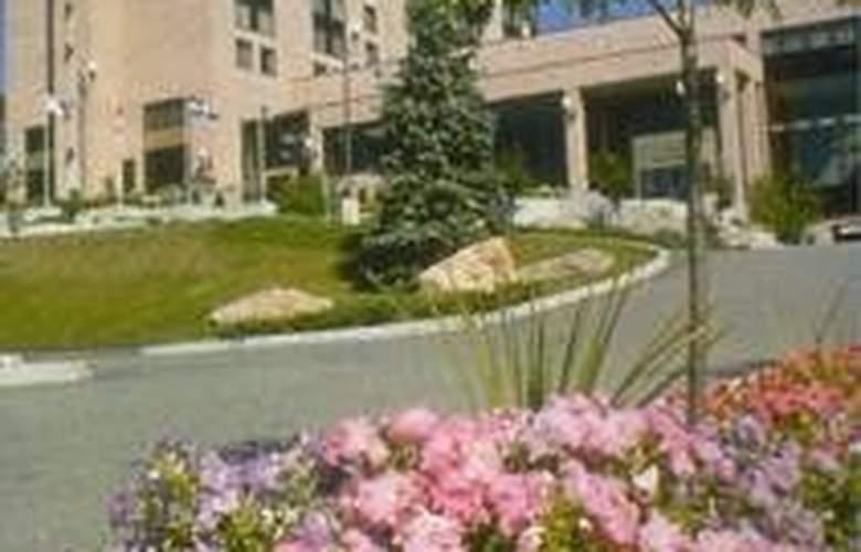 Delta Sherbrooke Hotel & Conference Center - General - 1