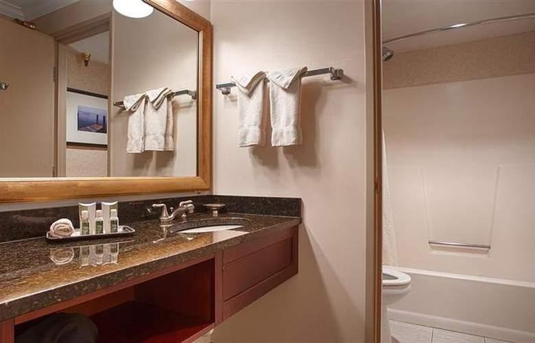 Best Western Plus White Bear Country Inn - Room - 97