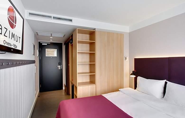 Azimut Ufa - Room - 2