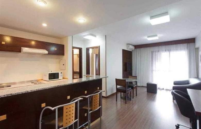 Mercure Curitiba Batel - Hotel - 26