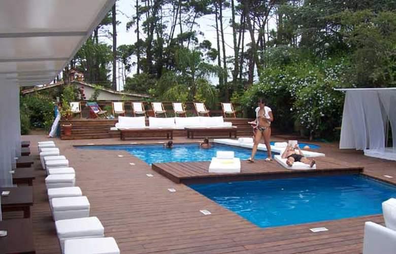 La Capilla - Pool - 3