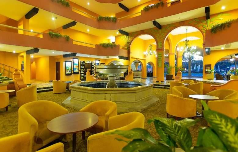 Villa del Palmar Beach Resort & SPA - General - 8