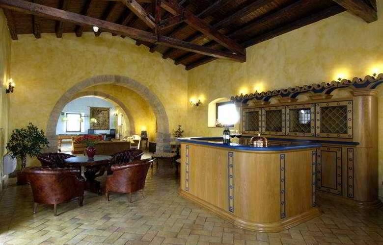 Baglio San Vincenzo - Bar - 5