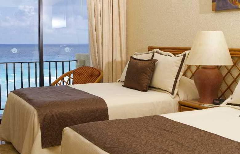 Emporio Hotel & suites Cancun - Room - 12