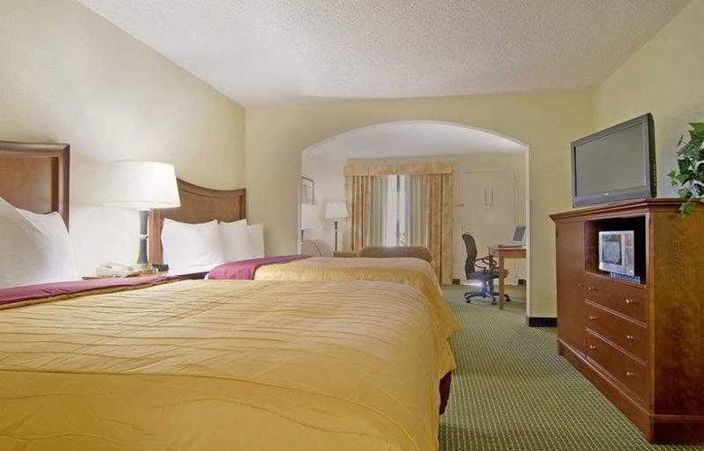 Best Western Inn & Suites - Monroe - Hotel - 11