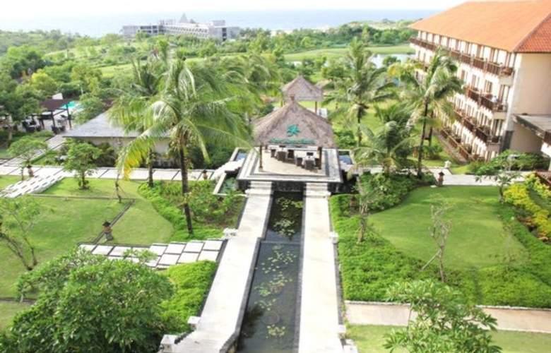 New Kuta Condotel - Hotel - 0