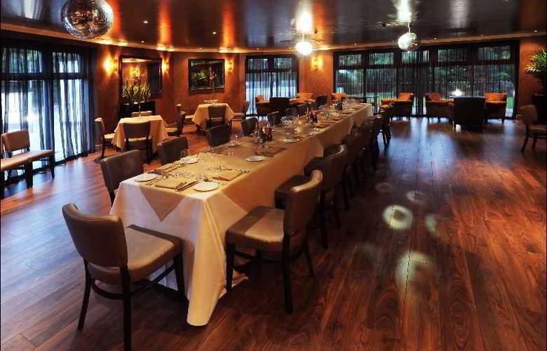 Holiday Inn Express Hoylake - Restaurant - 3