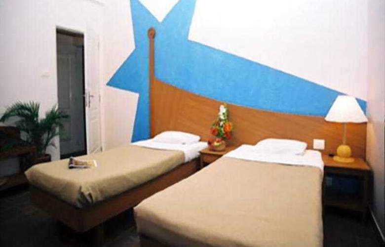 Royal Orchid Beach Resort & Spa - Room - 2