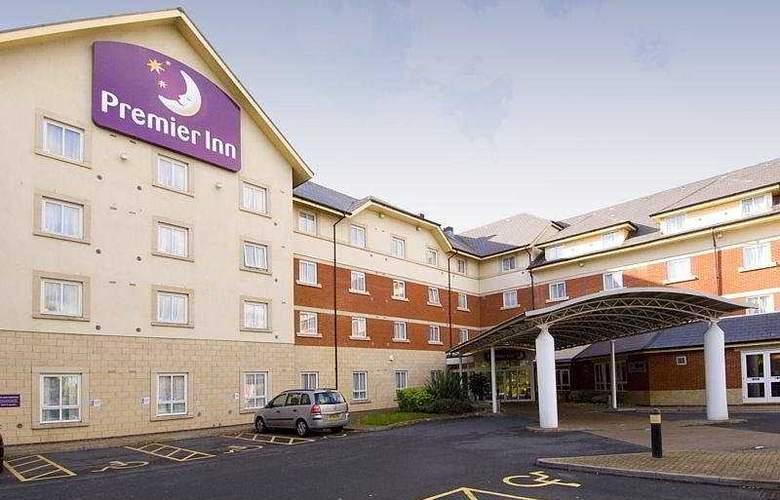 Premier Inn Birmingham NEC - Hotel - 0
