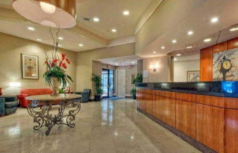 Residence Inn Charlotte Uptown - Hotel - 3