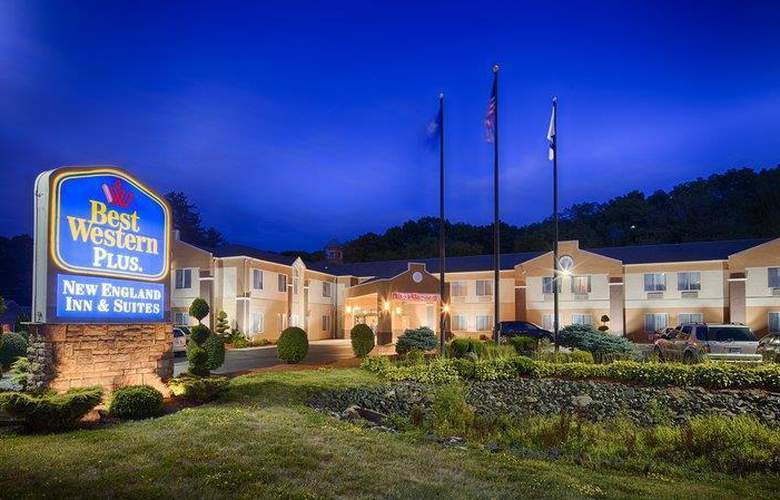 Best Western Plus New England Inn & Suites - Hotel - 22