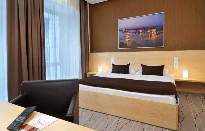 Promenade City Hotel - Room - 4