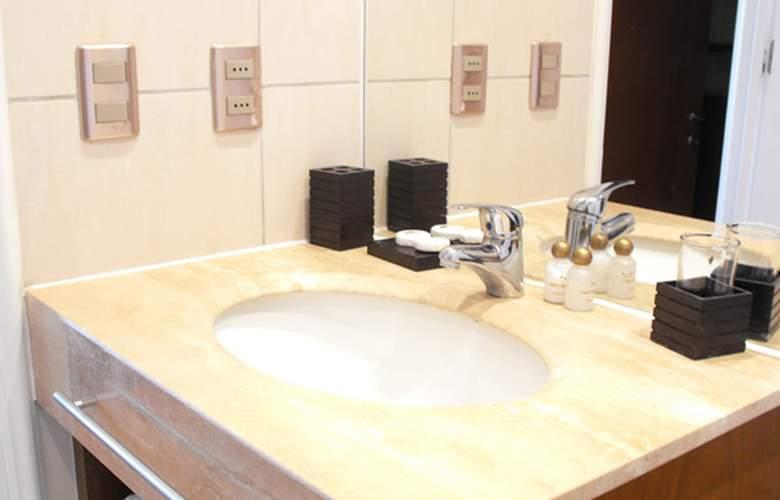 Apart Hotel Inter Suites Las Condes - Room - 6