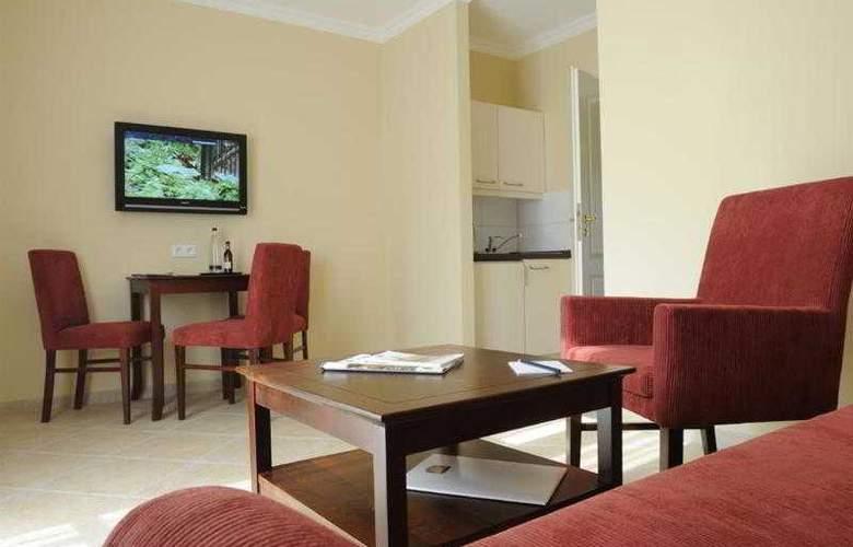 Best Western Seehotel Frankenhorst - Hotel - 19