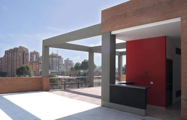 Best Western Calleja Suites - Hotel - 6