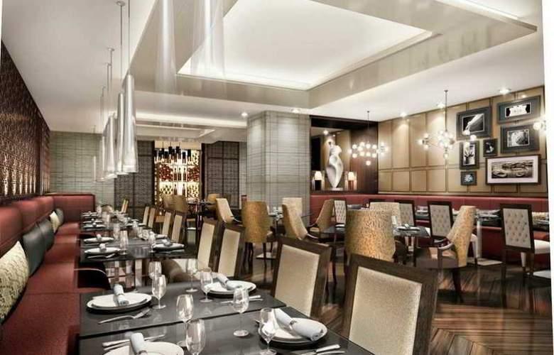 Fairmont Jakarta - Restaurant - 3