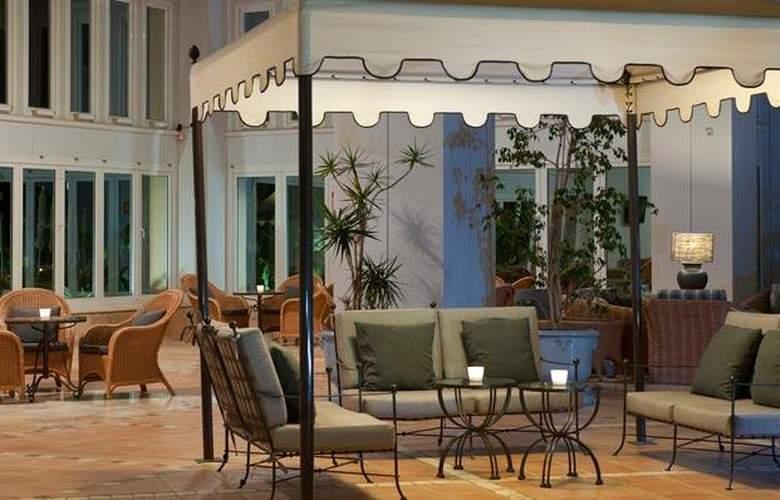 Meliá Atlántico Isla Canela - Restaurant - 36