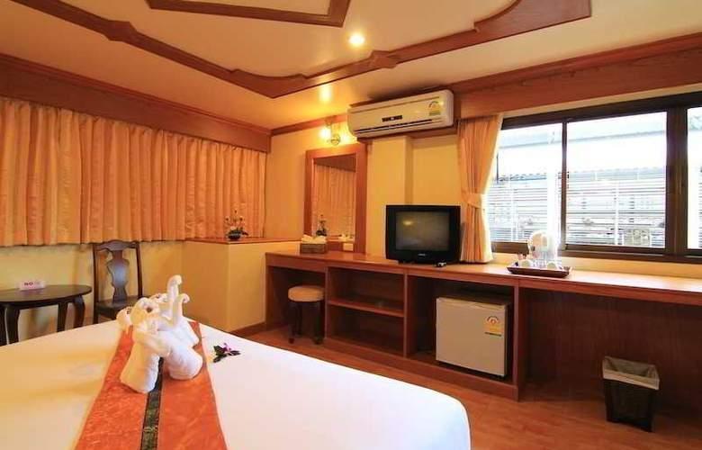 Tiger Hotel - Room - 7