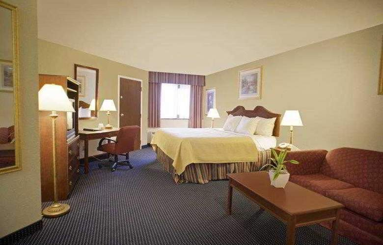 Best Western Grand Venice Hotel - Hotel - 4