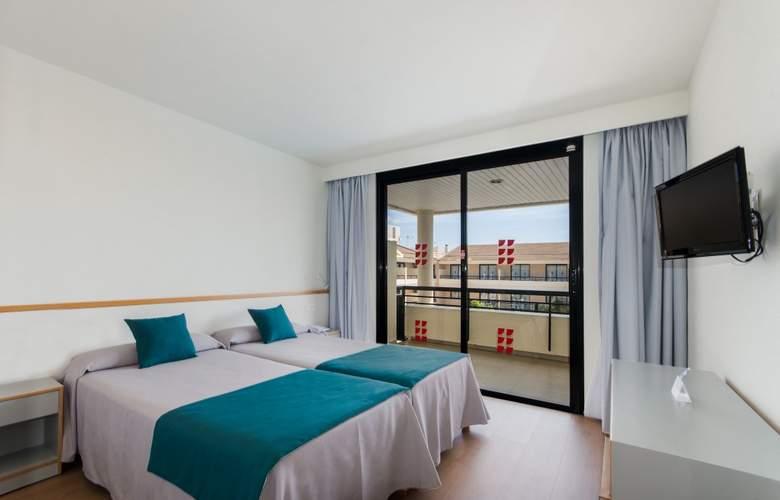Bahia Pollensa - Room - 2