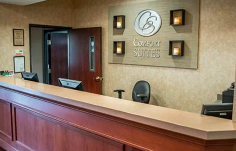 Quality Suites Southwest - General - 9