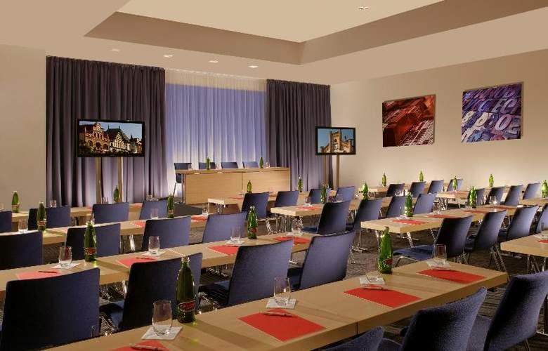 Park Inn Hotel Prague - Conference - 5