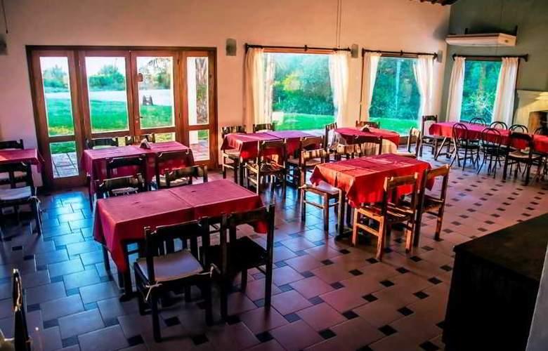 Hotel Posta del Lago - Restaurant - 3