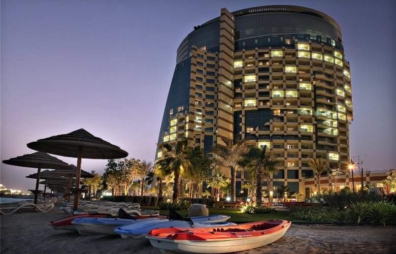 Khalidiya Palace Rayhaan by Rotana - Hotel - 3