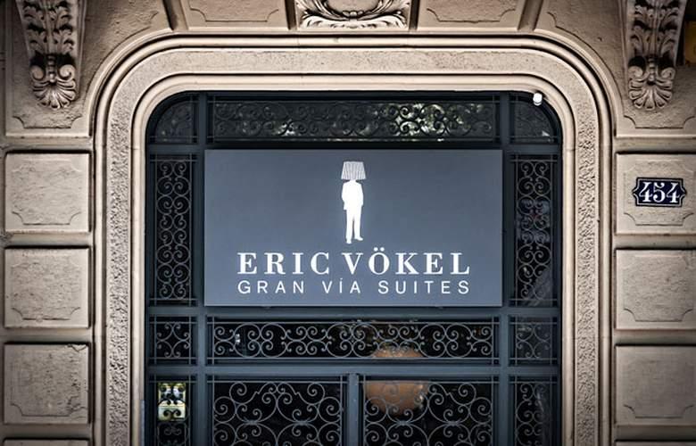 Eric Vokel Gran Via Suites - General - 1