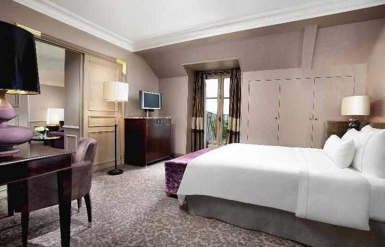 The Westin Paris - Room - 14