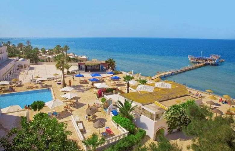 Hotel Miramar Pirate's Gate - Beach - 7