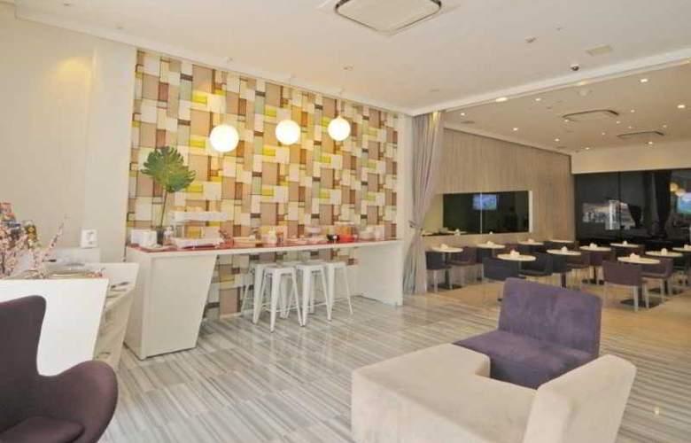 Moon Hotel Singapore - General - 3